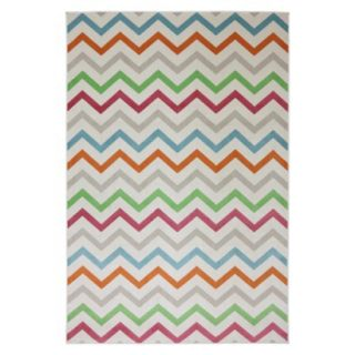 Mohawk Home Chevron Indoor/Outdoor Rug   8x10