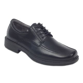 Deer Stags Williamsburg Mens Oxfords, Black