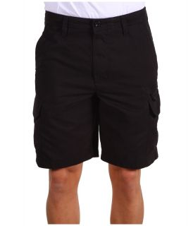 Quiksilver Waterman Collection Maldive 5 Walkshort Mens Shorts (Black)