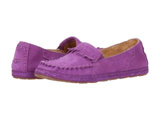 UGG Kids Marin Girls Shoes (Purple)