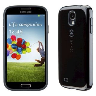 Speck CandyShell Cell Phone Case for Samsung Galaxy SIV   Black (SPK A2849)