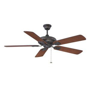 Ellington Fans ELF MAJ52AVG5 Majestic 52 Ceiling Fan