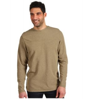 Quiksilver Waterman Sandpiper L/S Shirt Mens Sweater (Beige)