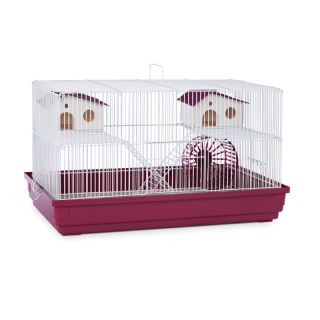 Prevue Pet Products Deluxe Hamster and Gerbil Cage   SP2060R