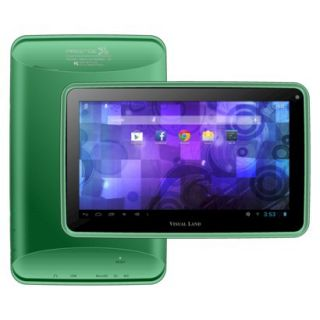 Visual Land Prestige 7G Android 4.1 Jelly Bean with Google Play 7 Tablet