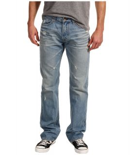 Big Star Union Straight Leg Jean in 22 Year Stride Mens Jeans (Blue)