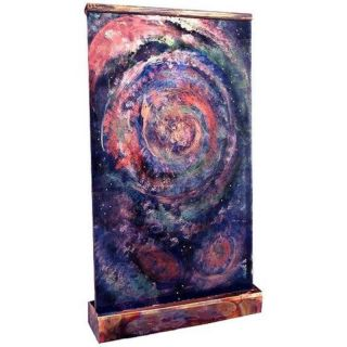 Creation Wall Water Fountain Multicolor   GF03L