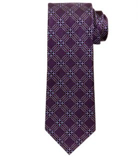 Joseph Dotted Grid Tie JoS. A. Bank