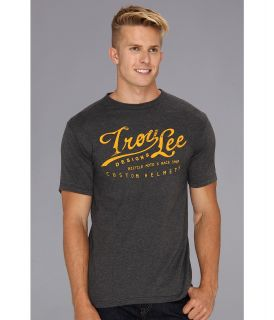 Troy Lee Designs Rebuild Premium Tee Mens T Shirt (Gray)